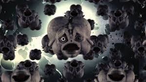 <b>DEVIN TOWNSEND PROJECT</b> - March Of The Poozers (Lyric Video ...