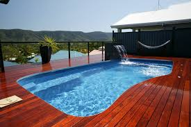 cool home swimming pools.  Cool Home Swimming Pool With Deck Throughout Cool Pools