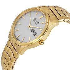 citizen mens bracelet eco drive flexible band gold tone watch citizen mens bracelet eco drive flexible band gold tone watch bm8452 99p