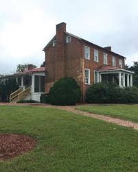Historic Holland-Duncan House goes up for sale | Local News |  smithmountaineagle.com