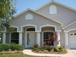 Exterior Home Repairs Painting