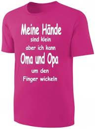 Coole T Shirts Von Blackshirt Company Kinder Sprüche Shirt Oma Und Opa