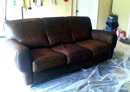 leather couch dye leather paint for couch leather sofa dye weeds how to dye or stain