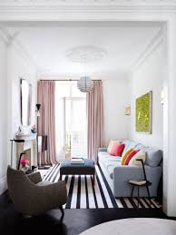 Arredamento per un soggiorno piccolo: mobili e soluzioni di design