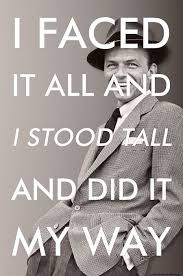 Frank Sinatra Quotes That Will Amaze You Interesting Sinatra Quotes