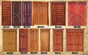 Single Front Door Design Style Front Door Designs Single Front Door