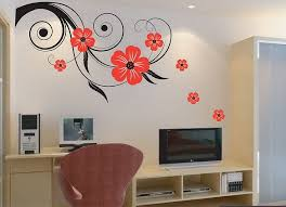 Small Picture Wall Decoration Stickers For Wall Decoration Lovely Home