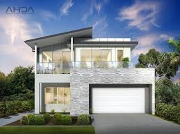 australian modern house plan new m5003 by architectural house designs australia new modern home