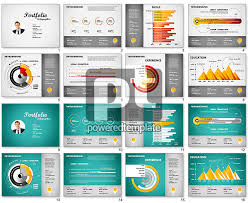 Ppt Resume Examples Kordurmoorddinerco Adorable Resume Powerpoint