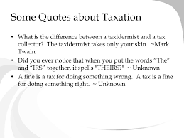Death And Taxesa Review Of Estate And Gift Taxation In Taiwan