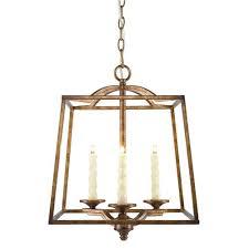 pendant lights golden lighting