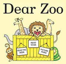 dear zoo literacy activities four literacy resources that support the teaching of this por book