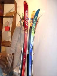 Standing Ski Coat Rack Ski Coat Rack Home Exterior And Interior Decorating Ideas Recycling 7
