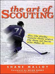 The Art Of Scouting: How The Hockey Experts Really Watch The Game ...