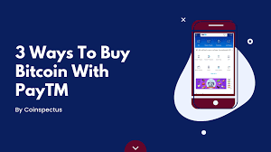 Buy, sell & trade bitcoin, ethereum, ripple, litecoin and more cryptocurrencies in india. Top 3 Exchange To Buy Bitcoin With Paytm In India