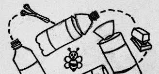 How to Make a Homemade <b>Bee</b> & Wasp <b>Trap</b> (Kill or No-Kill ...