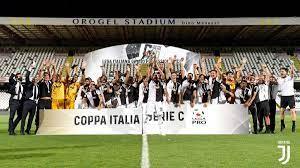 Coppa Italia Serie C alla Juventus U23, Ghirelli: