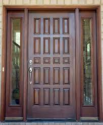 how to build a front doorLock Adjusting for a Front Door  How To Build A House