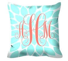 standard pillow shams. Coral Pillow Standard Shams Cover 20x20