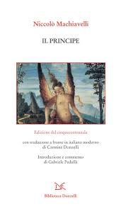 Il principe eBook by Niccolò Machiavelli - 9788868432638