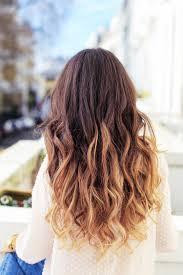 Come Avere Dei Capelli Mossi Da Favola Con L Ombre Hair Video