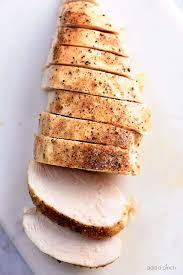 Simple Baked Chicken Breast Recipe Add A Pinch