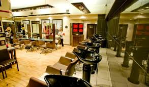 hairdressers glasgow list of the best