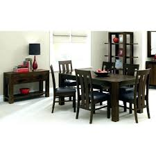 6 person round dining table dimensions seat kitchen dark wooden chairs size in feet seater for