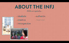 infj personality the infj personality type youtube