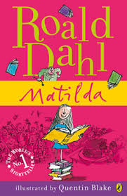 considering that quentin blake s ilrations are essential to roald dahl books it s a good think the new cover design keeps those at the forefront