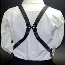 taniwatari タニワタリ suspenders men men men s leather wallet leather type holster
