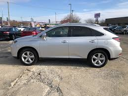 Light Rx Indianapolis Used 2013 Lexus Rx 350 Awd 4dr For Sale In Indianapolis In