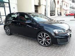 volkswagen gti 2015. 2015 volkswagen golf gti very clean car gcc specs fsh gti