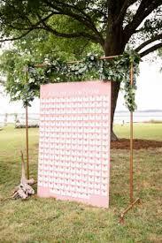 Kristen And Macs Colorful Waterfront Wedding Stylish