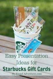 gift card presentation ideas photo 1