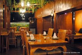 time fancy dining room. The Main Dining-room Is On Second Floor With A Glass Roof And Nice Indoor Greenery Which Creates Pleasant But Not Too Fine-dining Atmosphere. Time Fancy Dining Room