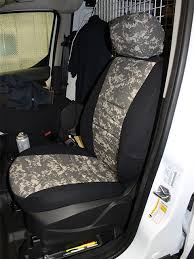 ford transit pattern seat covers