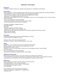 Examples Of Resumes Resume Template What To Write As An