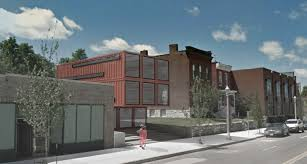 How To Build A Shipping Container House Container Architecture Coming To The Grove Nextstl