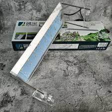 ☘ Đèn LED AQUABLUE Thế Hệ Mới [size 30-45cm] | LED Thuỷ Sinh Siêu Sáng  10.000k - Tiết Kiệm Điện Năng