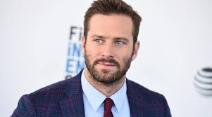 Armie Hammer drops out of Shotgun Wedding over social media controversy |  Entertainment News,The Indian Express