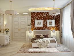 Photo provided data on more bedrooms in an elegant style, the bedrooms in  this style are welcome in light shades in white, light pink, light  milk  and so ...