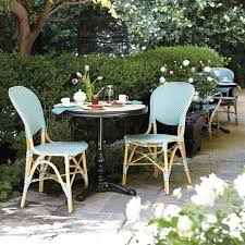 best small outdoor tables chairs