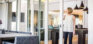 expand your view with the new marvin ultimate multi slide door the ultimate glass multi slide door is more than just a new panoramic door
