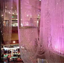 cosmopolitan las vegas nevada largest chandelier i ve ever seen it