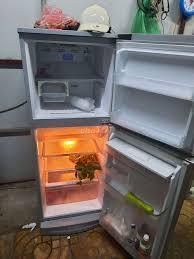 Tủ lạnh quạt gió hitachi 190l đẹp - 87637163