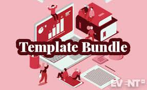 Event Planning Template Bundle 61 Templates For 2019