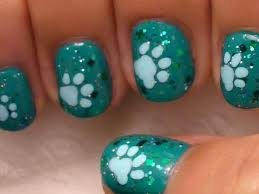 Simple Nail Design Ideas Prev Next Cute Simple Nail Designs Glitter Easy