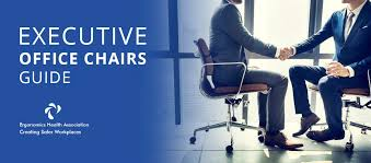 The 16 <b>Best Executive Leather Office</b> Chairs [Aug 2020 Review]