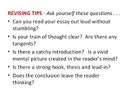 writing a short essay  22